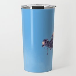 Scuba Sky Travel Mug