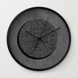 Moon Walk! Wall Clock