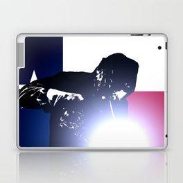 Welder: Texas Flag Laptop & iPad Skin