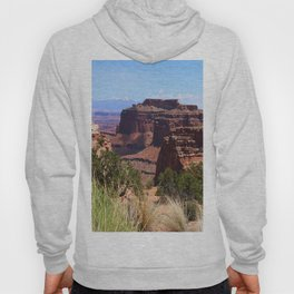 Shafer Canyon Overlook Hoody