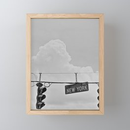 From Orlando Framed Mini Art Print