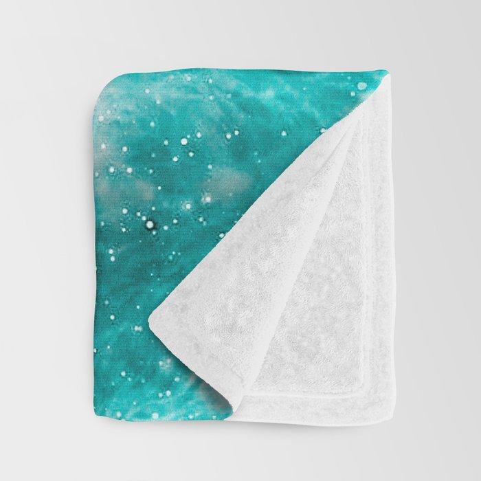 Wonderful Space Throw Blanket