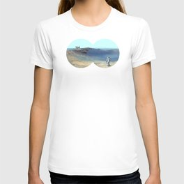 Cosmos & Indians T-shirt
