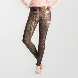 Autumn Lights Leggings