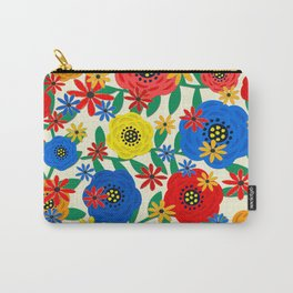 Rise & Shine Carry-All Pouch