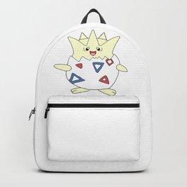 Togepi Backpack