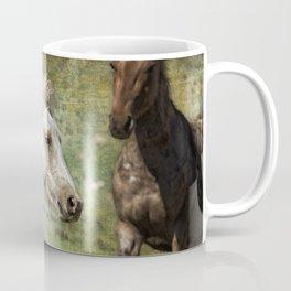 Nimbus, No. 2 Coffee Mug