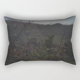 Grand Web Rectangular Pillow