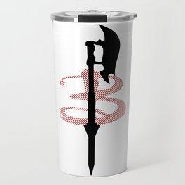 Slayer Scythe Travel Mug