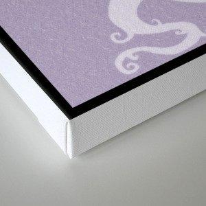 Dream Unicorn Canvas Print