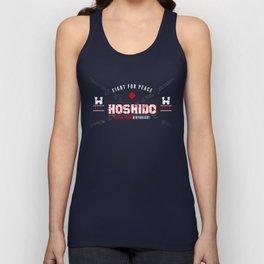 Fight for Hoshido! Unisex Tank Top