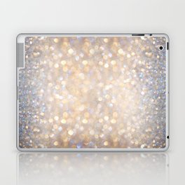 Glimmer of Light Laptop & iPad Skin