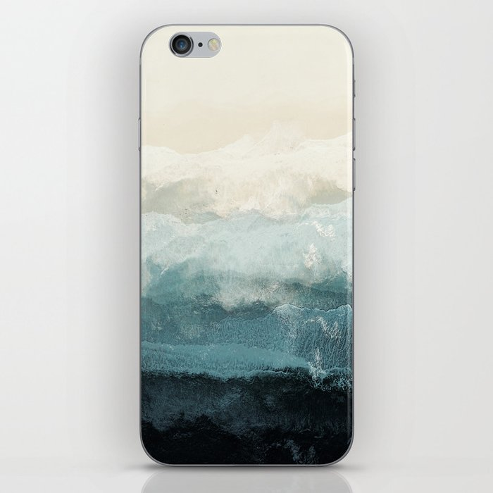 Coast iPhone Skin