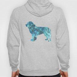 Newfoundland Dog Hoody