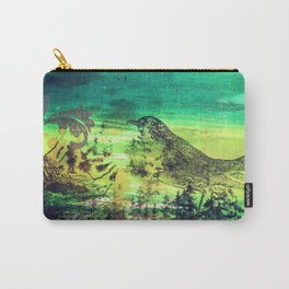 Nesting Season Carry-All Pouch