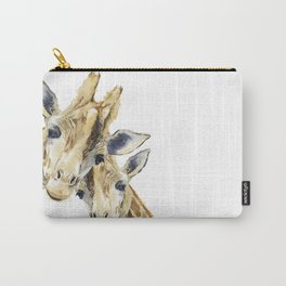 What are you doing? Carry-All Pouch