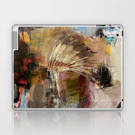 'WALK IN BEAUTY' Laptop & iPad Skin