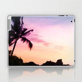 Paako Beach Sunset Jewels Laptop & iPad Skin