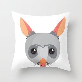 Bilby Throw Pillow