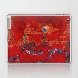 Scrubble Laptop & iPad Skin