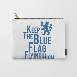 Chelsea FC KTBFFH Carry-All Pouch