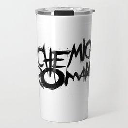 My Chemical Romance Travel Mug