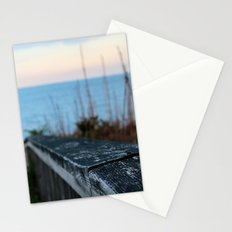 Weathered Down Stationery Cards