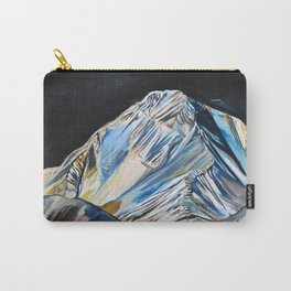 Moun Daly Carry-All Pouch