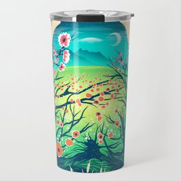 He Is My Neighbor Travel Mug
