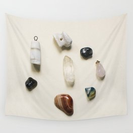 New imagetic world Wall Tapestry