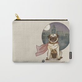 Super pug! Carry-All Pouch