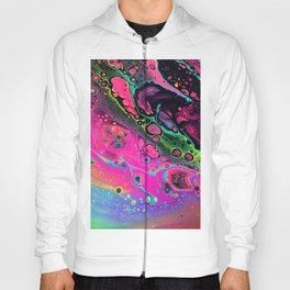 Neon Acid Hoody
