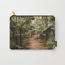 Lord Howe Island, Palm Pathway Carry-All Pouch