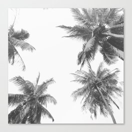 California Dreamin' Canvas Print