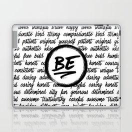 Be... Laptop & iPad Skin