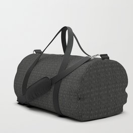 R3ctANGular Ra1n Duffle Bag