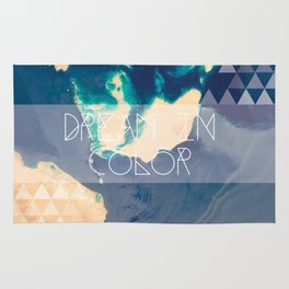 Dream In Color Rug