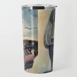 The 3rd of May - Homage to Goya Travel Mug