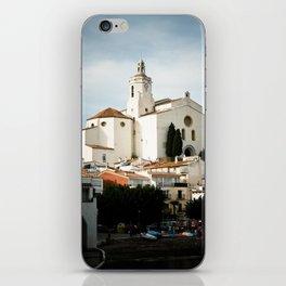 Cadaqués  iPhone Skin