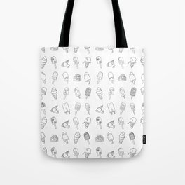 Popsicles 2 All Tote Bag