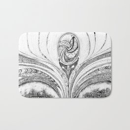 Pineal Gland - Cosmic activation Bath Mat