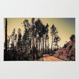Woodland #2 Rug