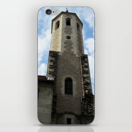 Tower of the Brunswick Cathedra iPhone Skin