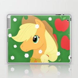 Applejack Laptop & iPad Skin