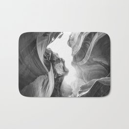 ANTELOPE CANYON III / Arizona Desert Bath Mat