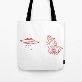 Partidaria Tote Bag