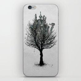 TREEHOUSE N.1 iPhone Skin