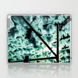 Cotton Candy Sky Laptop & iPad Skin