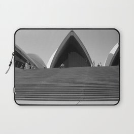 Opera Steps Laptop Sleeve