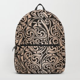 Celtic Warlord carbon Backpack